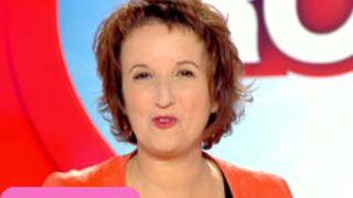 Anne Roumanoff déprimée par les commentaires des téléspectateurs (VIDEO)