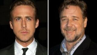 Ryan Gosling et Russell Crowe, les Nice Guys de Shane Black