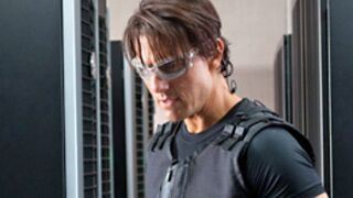 Box-office US : Mission impossible 4 devant Sherlock Holmes 2