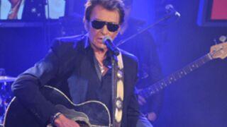 Johnny Hallyday fêtera ses 70 ans en direct sur TF1
