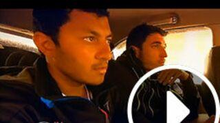 Pékin Express 2014 : Rien ne va plus entre Jean-Do et Denis (VIDEO)