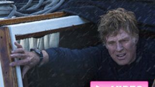 Faut-il aller voir All is lost (Robert Redford) ? (VIDEO)