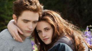 Twilight 5 : Meilleur démarrage de l'année 2012 !