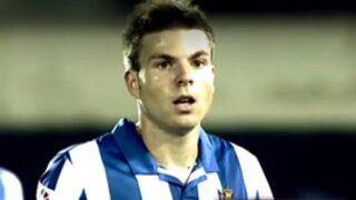 OL - Real Sociedad : cinq choses à savoir sur l'adversaire de Lyon (VIDEO)