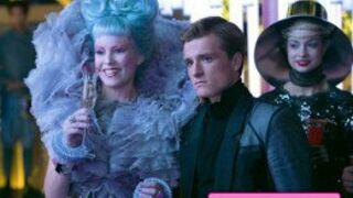 Box office : Hunger Games l'embrasement enflamme la capitale (VIDEO)