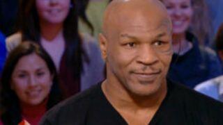 Le lapsus gênant du traducteur de Mike Tyson au Grand Journal (VIDEO)