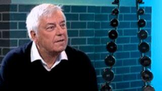 Charles Biétry se moque de Canal+