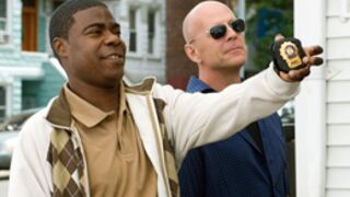 Bande-annonce: Top Cops avec Bruce Willis (VIDEO)