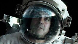 Gravity : George Clooney en apesanteur ! (VIDEO)