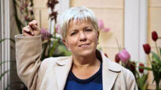 Mimie Mathy songe à arrêter Josephine, Ange Gardien (TF1)