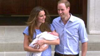 France 3 : quel avenir pour le bébé de Kate et William ?