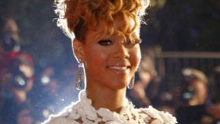 Rihanna fait ses premiers pas au cinéma