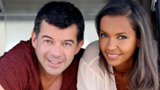Stéphane Plaza et Karine Le Marchand à la tête d'un nouveau jeu sur M6