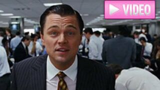 """Le Loup de Wall Street, accusé d'être un film """"dangereux"""""""