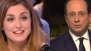 """Rumeur de liaison avec Julie Gayet : François Hollande examine """"des suites y compris judiciaires"""""""