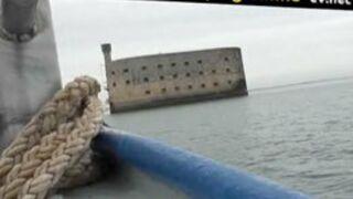 Vidéo : Dans les coulisses de Fort Boyard