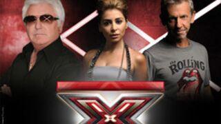 Audiences : X Factor s'installe progressivement