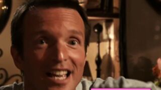 L'anecdote rigolote de Stéphane Rotenberg sur Pékin Express (VIDEO)
