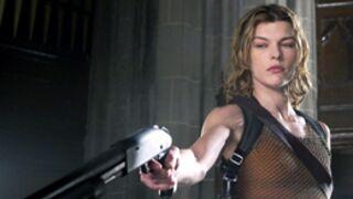 """""""Resident Evil: Afterlife"""" : La bande-annonce !"""