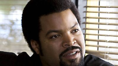 Ice Cube, flic d'une nouvelle franchise inspirée de l'inspecteur Harry ?