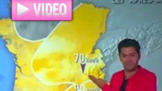 Zapping Ciné : Jamel Debbouze perturbe la météo, Hanouna danse sur une voiture …(VIDEO)