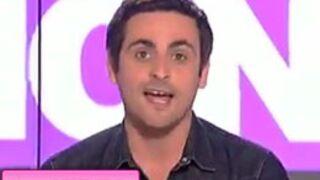 Hollywood Girls 2 : Kamel tourné en ridicule par Camille Combal! (VIDEO)