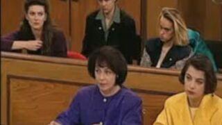 France 2 décline Le jour où tout a basculé... au coeur d'un tribunal