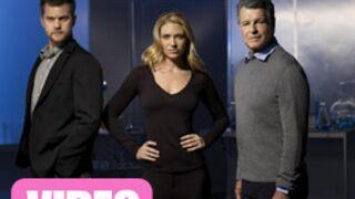 Fringe : la saison 2 arrive sur TF1 (VIDEO)