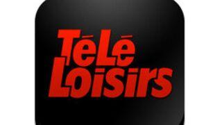 Iphone : Nouvelle appli Télé-Loisirs avec l'enregistrement à distance !