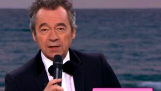 Coups de feu au Grand Journal : Les explications de Michel Denisot (VIDEOS)