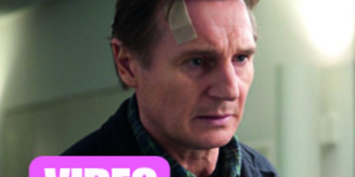Bande-annonce : Sans identité avec Liam Neeson (VIDEO)