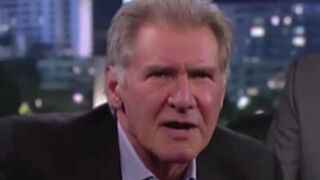 Harrison Ford règle ses comptes avec un ancien de Star Wars... Le Zapping ciné ! (VIDEO)