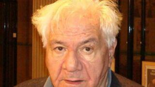 Michel Galabru, vieux bougon pour Arte