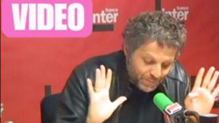 Stéphane Guillon s'attaque à Stéphane Bern (VIDEO)