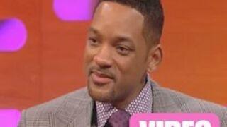 Will Smith chante le générique du Prince de Bel Air à la télé (VIDEO)