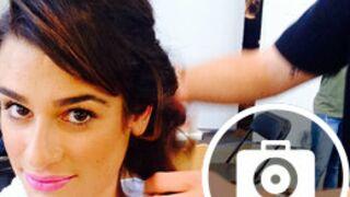 Lea Michele : Ses meilleures photos Instagram (11 PHOTOS)