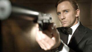 "James Bond 23 a un titre : ce sera ""Skyfall"" !"