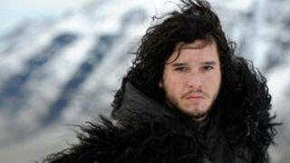 Les fesses de Kit Harington (Jon Snow dans Game of Thrones) n'étaient pas... les siennes