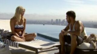 Hollywood Girls 3 : Entre Franck et Kevin, Caroline est perdue
