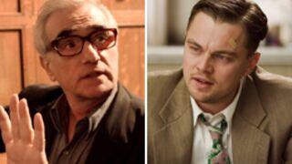 Leonardo DiCaprio-Martin Scorsese : Un cinquième film en chantier