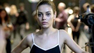 Mila Kunis : future héroine SM dans l'adaptation de 50 Nuances de Grey ?
