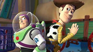 Toy Story : Une ressortie en 3D et un troisième volet