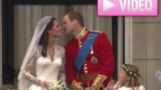Le Prince William et Kate attendent un bébé !