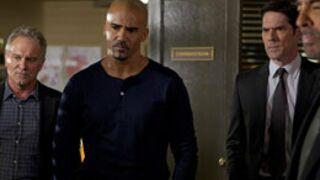 Audiences : TF1 leader de la soirée avec Esprits criminels