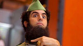 The Dictator : Sacha Baron Cohen, un cinglé à Hollywood !