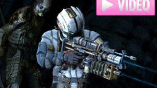 Dead Space 3 : L'infection continue (VIDEOS)