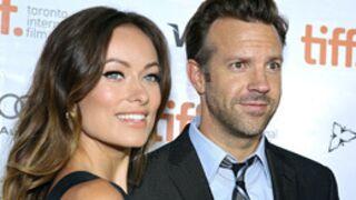 Olivia Wilde enceinte de son premier enfant avec Jason Sudeikis !