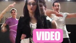 Vidéo : Le premier clip de Camelia-Jordana (Nouvelle Star)