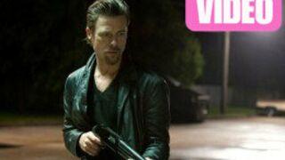 Brad Pitt, tueur à gages dans Cogan-La Mort en douce (VIDEO)