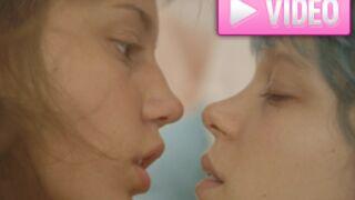 Faut-il aller voir La vie d'Adèle (Léa Seydoux, Adèle Exarchopoulos ? (VIDEO)